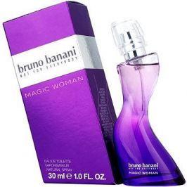 BRUNO BANANI Magic Woman EdT 30 ml
