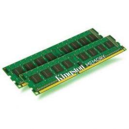 Kingston 16GB KIT DDR3 1333MHz CL9 - KVR13N9K2/16
