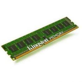 Kingston 8GB DDR3 1600MHz CL11 - KVR16N11/8