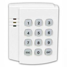 EVOLVEO bezdrátová mini klávesnice pro Alarmex/Sonix