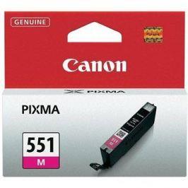 Canon CLI-551M purpurová