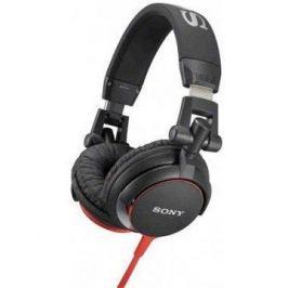 Sony MDR-V55 červená
