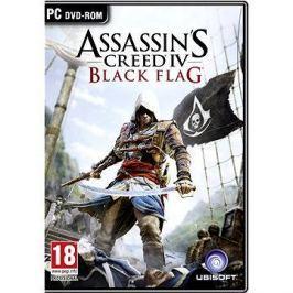 Assassins Creed IV: Black Flag Háztartás