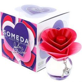 JUSTIN BIEBER Someday EdP 50 ml Háztartás