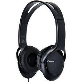 Pioneer SE-MJ711-K černá Hangtechnika