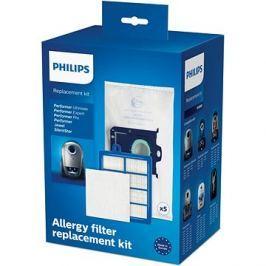Philips FC8060/01 Hangtechnika