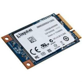 Kingston SSD 120GB SSDNow mS200 Kültér és szabadidő