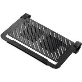 Cooler Master NotePal U2 Plus Notebook Cooler černá Hangtechnika