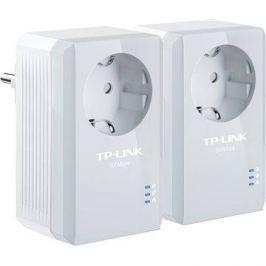 TP-LINK TL-PA4010P Starter Kit Kert