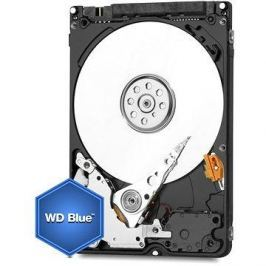 WD Blue Mobile 750GB Kert