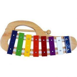 Bino obloukový xylofon
