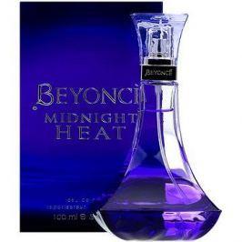 BEYONCE Midnight Heat EdP 100 ml Hangtechnika