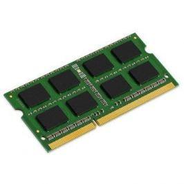 Kingston SO-DIMM 4GB DDR3L 1600MHz CL11 Dual Voltage Kert