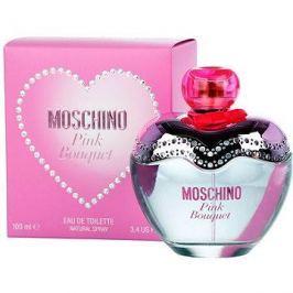 MOSCHINO Pink Bouquet EdT 100 ml Kert