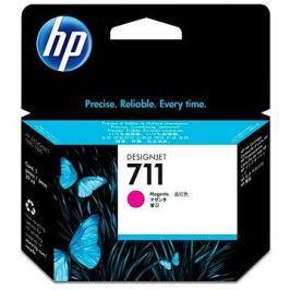 HP CZ131A č. 711 purpurová