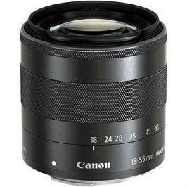Canon EF-M 11-22mm f/4.0 - 5.6 IS STM HiFi és TV