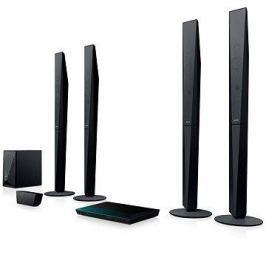 Sony BDV-E6100 HiFi és TV
