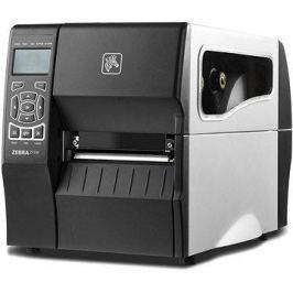 Zebra ZT230 s printserverem HiFi és TV