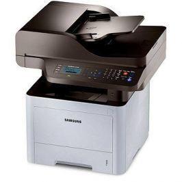 Samsung SL-M3870FW šedá