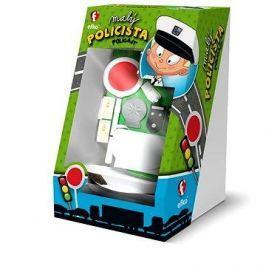 Malý policista - box