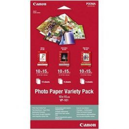 Canon VP-101 10x15