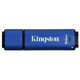 Kingston DataTraveler Vault Privacy 3.0 64GB