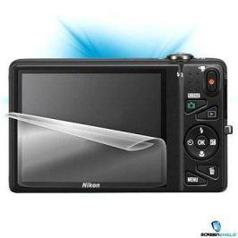 ScreenShield pro Nikon Coolpix S5200 na displej fotoaparátu