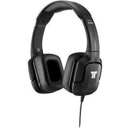 TRITTON Kunai Stereo Headset Made for Apple iPod černý