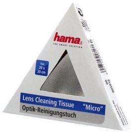 Hama utěrka MICRO OPTIC-CLEANER