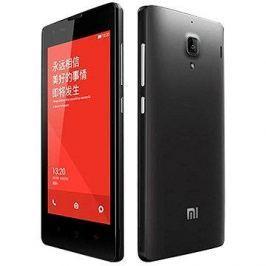 Xiaomi Redmi (Hongmi) Black Dual SIM