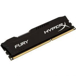 Kingston 8GB DDR3 1866MHz CL10 HyperX Fury Black Series