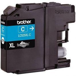 Brother LC-525XLC azurová