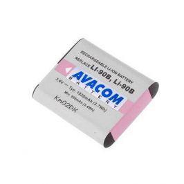 AVACOM za Olympus LI-90B Li-ion 3.7V 1080mAh 3.9Wh