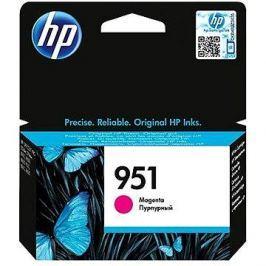 HP CN051AE č. 951 purpurová