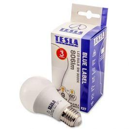 TESLA LED 9W E27 3000k 1 ks