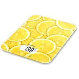 Beurer KS 19 lemon