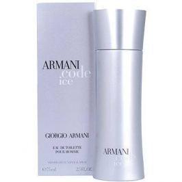 GIORGIO ARMANI Code Ice EdT 75 ml