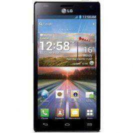 LG P880 Optimus 4xHD (Black)