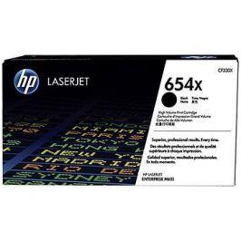 HP CF330X č. 654X černý