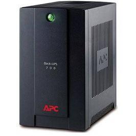 APC Back-UPS BX 700 eurozásuvky