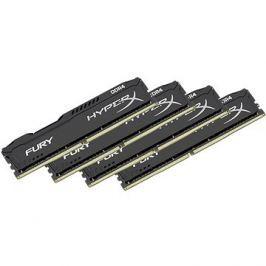 HyperX 16GB KIT DDR4 2400MHz CL15 Fury Black Series