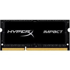 HyperX SO-DIMM 8GB DDR3L 1866MHz Impact CL11 Black Series