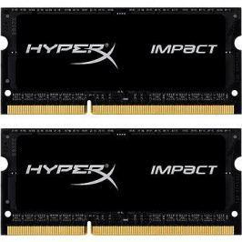 HyperX SO-DIMM 8GB KIT DDR3L 1866MHz Impact CL11 Black Series