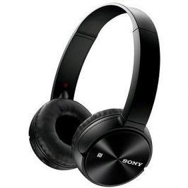 Sony MDR-ZX330BT, černá