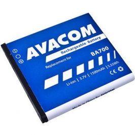 AVACOM pro Sony Ericsson pro Xperia Neo, Xperia Pro, Xperia Ray Li-ion 3,7V 1500mAh (náhrada BA700)