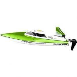 RC loď 350 zelená