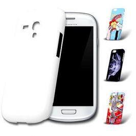 Skinzone vlastní styl Snap pro Samsung Galaxy S3 mini