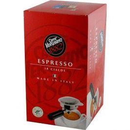 Vergnano Espresso, E.S.E pody, 108ks