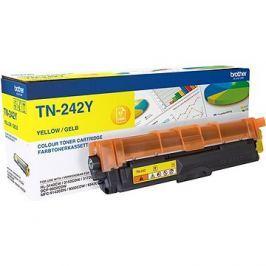 Brother TN-242Y žlutý