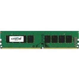 Crucial 4GB DDR4 2400MHz CL17 Single Ranked